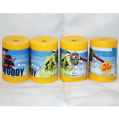 "BR3967 - 1.5"" Toy Story Mini Kaleidoscope (48 pcs @ $0.14/pc)"
