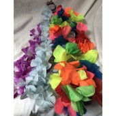 "CZLEI - Quality 24"" Hawaqiian Leis (12pcs @ $0.89/pc)"