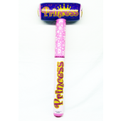 "INPRI - 36"" Inflatable Princess Mallet (12pcs @ $1.40/pc)"