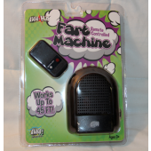 "BR434 - 4.5"" Remote Controlled Fart Machine (1 pc @ $7.95/pc)"