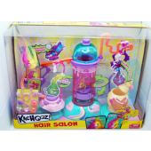 "KACHOOZ2 - Kachooz Hair Salon in 15"" Display Box (each @ $12.50/pc)"