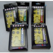 LAZER22 - 5 Head Lazer Pointers (20pcs @ $0.85/pc)