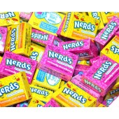 Item# C105864 - Nerds Treat Size (140pcs @ $0.16/pc