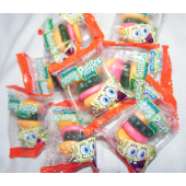 "br102 - 1"" Spongebob Gummy Krabby Patty (96 pcs @ $0.15/PC)"