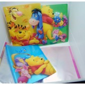 "PHOTO2  -  Winnie The Pooh  11""x9"" Glossy Photo Album (12pcs @ $1.50/pc)"