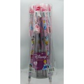 PRJP Disney Princess Jumbo Pencils (24pcs @ $1.25/pc)