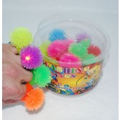 CZPUFFRING - Puffer Light Up Flashing Rings (24pcs @ $0.65/pc)
