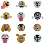 Item# A1PUTUB - Puppy Tuggers in Bulk Bag (100 pcs @ $0.28/pc)