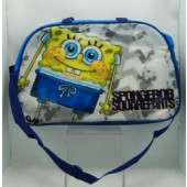 "SBGYM - Sponge Bob 16"" Gym Bag (1pc @ 6.50/pc)"