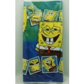 "SBTABLE - Spongebob 54""x96"" Table Cover (1pc @ $2.50/pc)"
