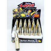 "SHOCKBUL - 4"" Shock Bullets (24pcs @ $2.00/pc)"