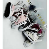 SHOETOPKC - High Top Keychains (12pcs @ $0.95/pc)