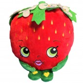 "Item # 66X - 6.5"" Shopkins Strawberry Kiss (each @ $3.43/pc)"