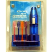 TOOTH - Electric Toothbrush Sets (12pcs @ $1.50/pc)