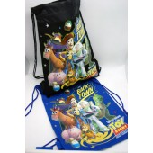 "TSSP  -  Toy Story 15"" Canvas Sac Pacs (6pcs @ $3.50/pc)"