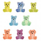 A1TWTOB - Twinkle Tops / Starlight Bears in Bulk Bag (100 pcs @ $0.16/pc