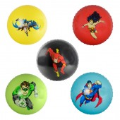 Item# A1WAR39B - 18'' Inflatable Knobby DC Comics Balls (48 pcs @ $3.50/pc)