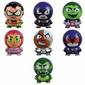 Item# WAR44B - Teen Titans Go! Buildables (250 pcs @ $0.50/pc`)