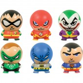 "Item# A1WAR8B - 3"" DC Comics Buildable Figurines (250pcs @ $0.50/pc)"
