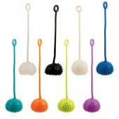 Item# A1YOYOB - Stretchy Yo-Yo Balls (100pcs @ $0.19/pc)