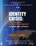 Identity Crisis Source Book