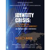 Identity Crisis Source Book