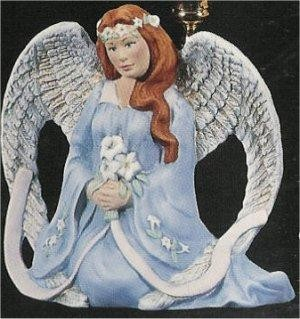 """PV Spring Angel 6"""""""