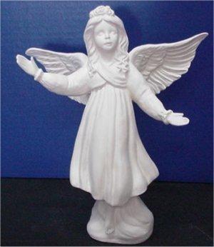 """Ascending Angel 10""""t"""