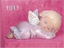 "Cute Angel Sleeping 3""L"