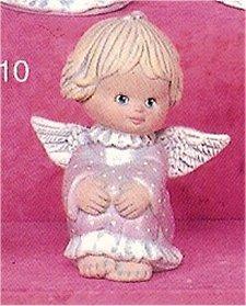 """Cute Angel Sitting 3.5""""T"""