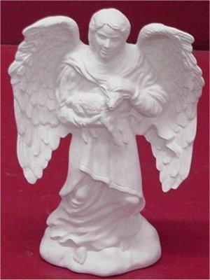 "Angel Male 9.5"""