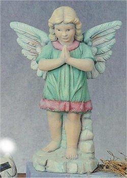 """Garden Angel 17"""""""