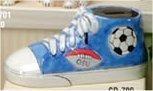 """Shoe Bank  7.5""""L"""