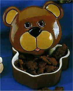 """Bear Box 5""""D"""