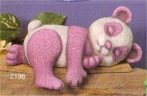 "Shelf Sleeping Bear 7""L"
