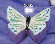 """Sci Butterfly Box 4.75""""L"""
