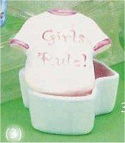 "T-Shirt Box 4.25"" L"