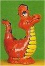 """CPI Dino Tail Up 5.5""""T"""