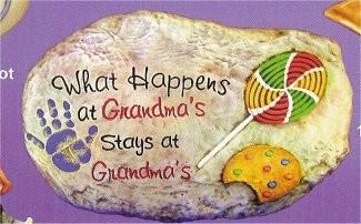"""Grandma Slab 10""""L"""