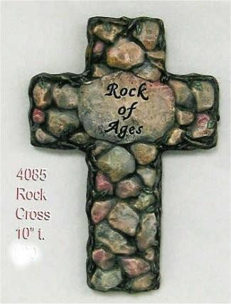 "CPI Rock Cross 10""T"