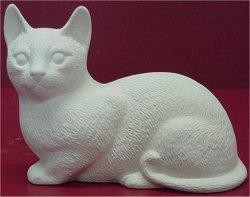 "Shorthaired Cat 5.5""length"