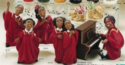 """Choir Set 10.5""""H"""