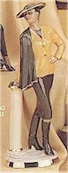 """Classic Lady Longsleeves 13""""T"""