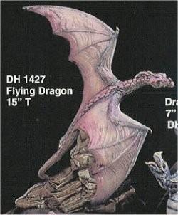 "Flying Dragon 15"""
