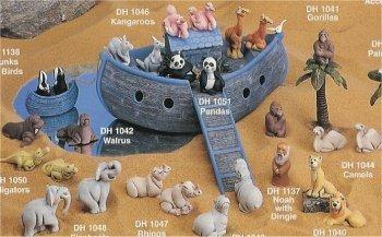 DH Noah's Ark