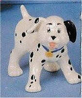"Cute Dog Standing 5.5""t"