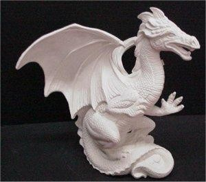 "Gares Celtic Dragon 13""t"
