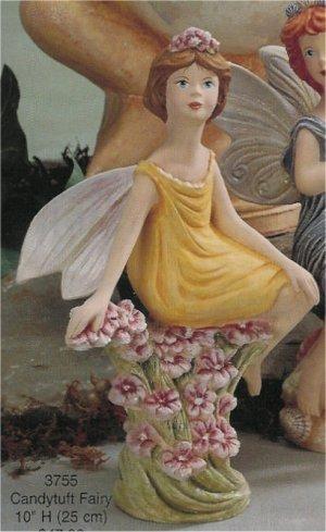 "Candytuft Fairy 10""T"