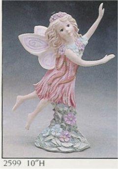 "Impatience Fairy 10"""
