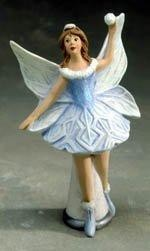 "Snowflurry Fairy 6"""